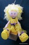 Кукла Санни:)