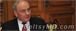 Николае Тимофти поедет в Турцию