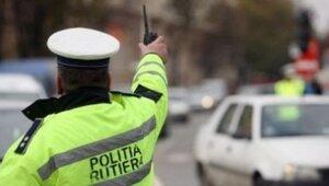 В Румынии в цепной аварии столкнулись 40 автомобилей