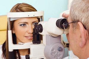 В Молдове растет число офтальмологических заболеваний