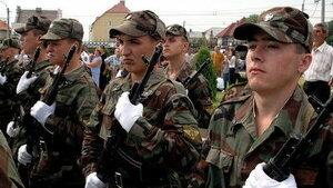 Преступления и наказания в вооруженных силах РМ