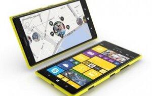 Nokia продвигает Lumia 2520, высмеивая iPad
