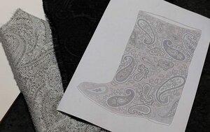 Бельгийские дизайнеры создали бриллиантовые сапоги