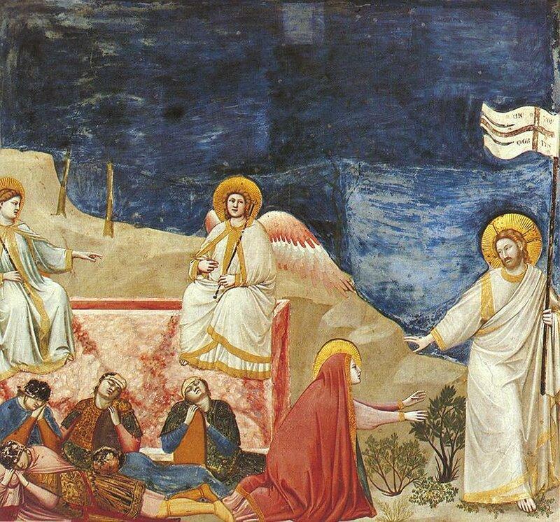 38.1.Христос и Мария Магдалина (Воскресение).jpg