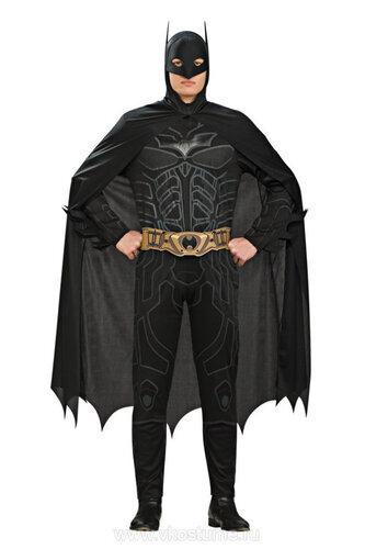 Мужской карнавальный костюм Бетмен