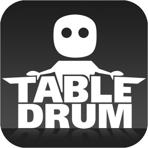 [SD] TableDrum [v1.0, Музыка, iOS 4.0, ENG]