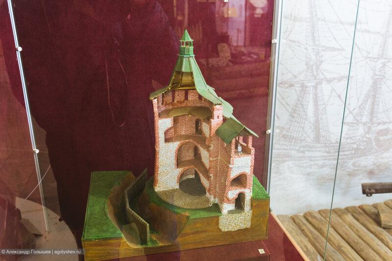 В Нижний Новгород на прогулку