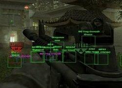 Call of Duty 4 � 6 wallhack ��� ������� (COD WH ��� Modern Warfare)