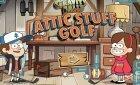 Грэвити Фоллс гольф игра для винкс ланд