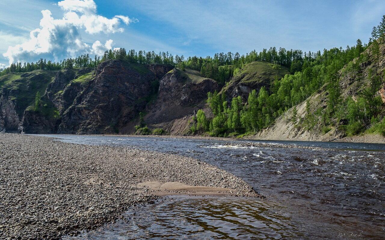 река витим фото можно считать