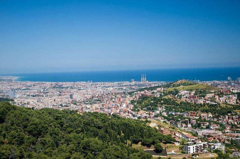 Испания. Прекрасная и неповторимая