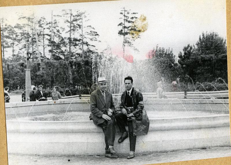Из семейного архива Вагиных