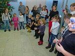 2013 - Ёлка в управе Солнцево