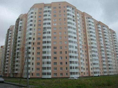 ул. Маршала Захарова 14к1