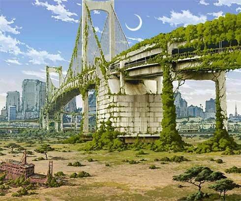 Токио - другой взгляд