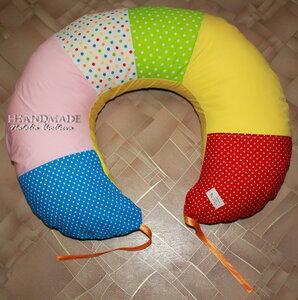 Подушка для беременяшек и кормления малыша