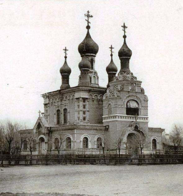 Георгий Мелихов. Белый Харбин 0_e6b47_8986d471_XL