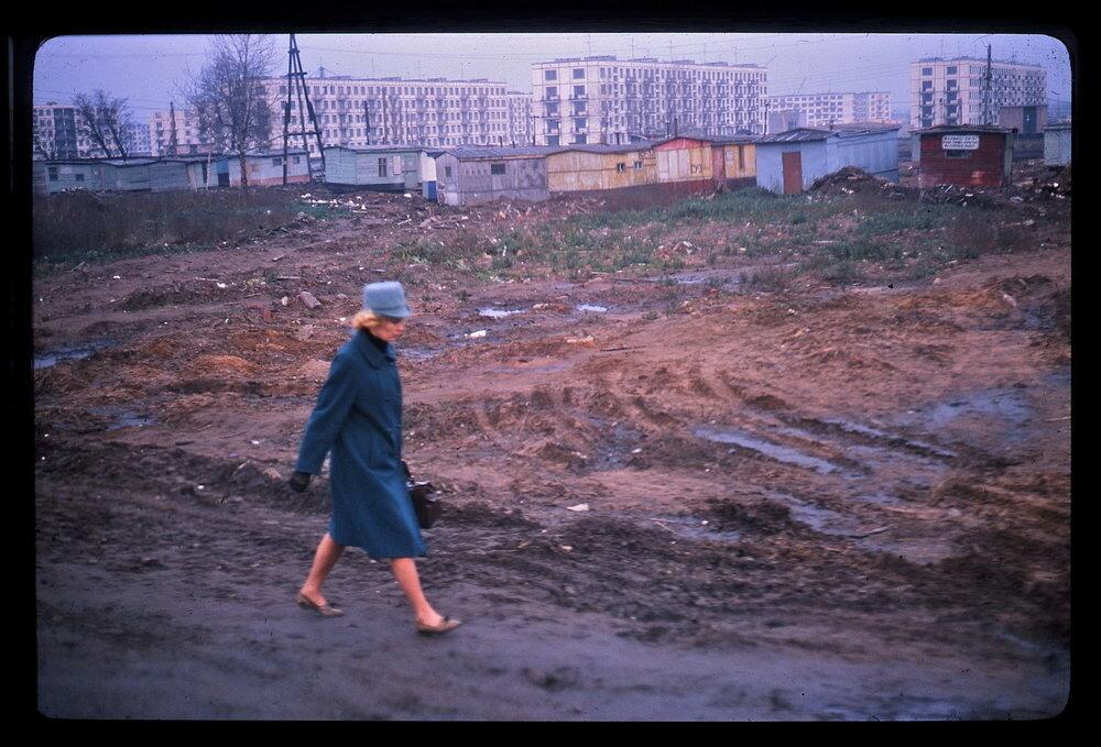 1967 Ленинградская окраина Arthur Tress.jpg