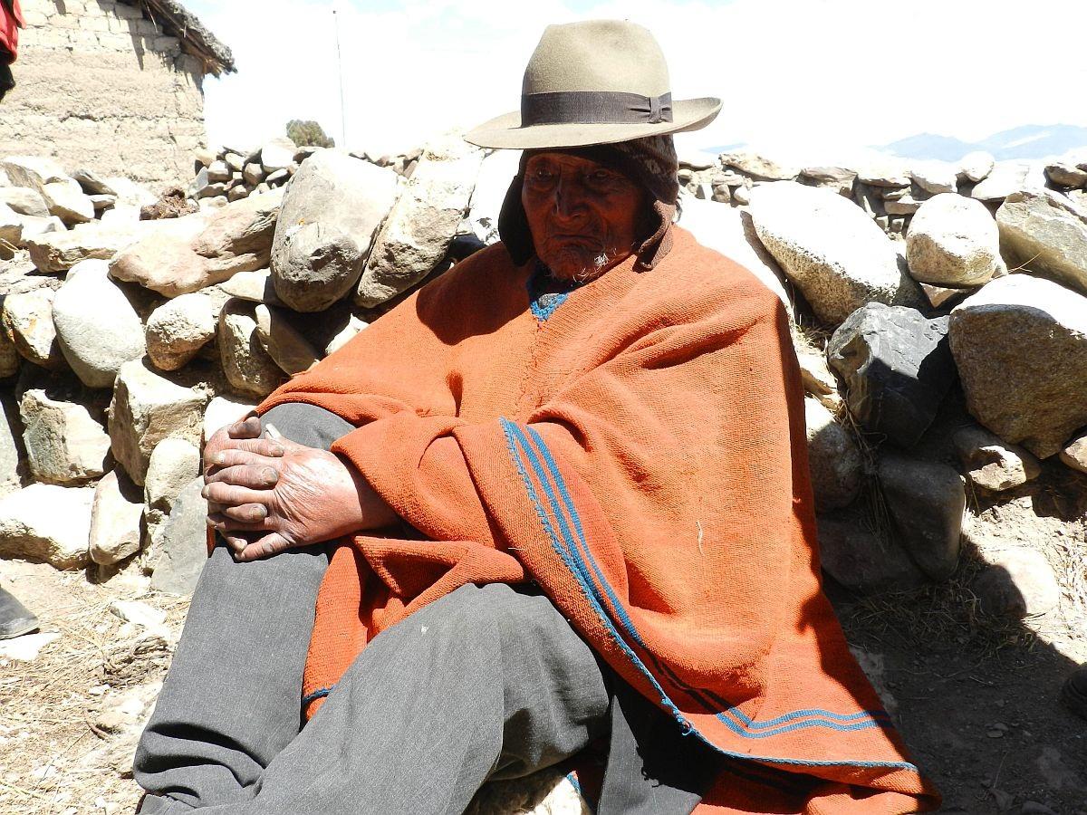 BOLIVIA LONGEVITY