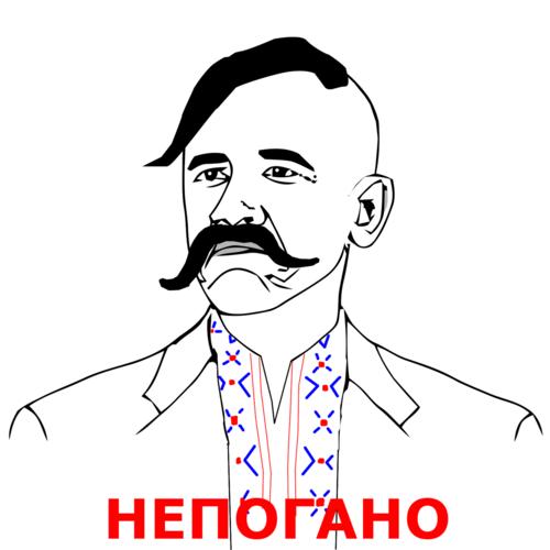 Украинцы сделали пародию на Киселева