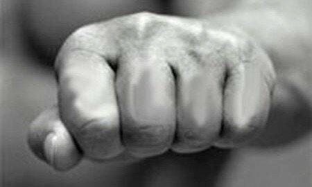Боксёр – грабитель из Сан-Франциско