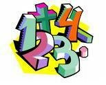 цифры числа математика
