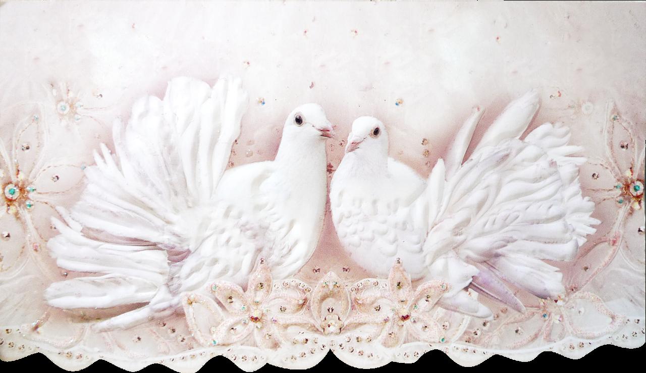 Открытки с голубками на свадьбу