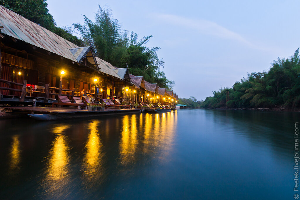 невероятно река квай таиланд фото можно любить полных