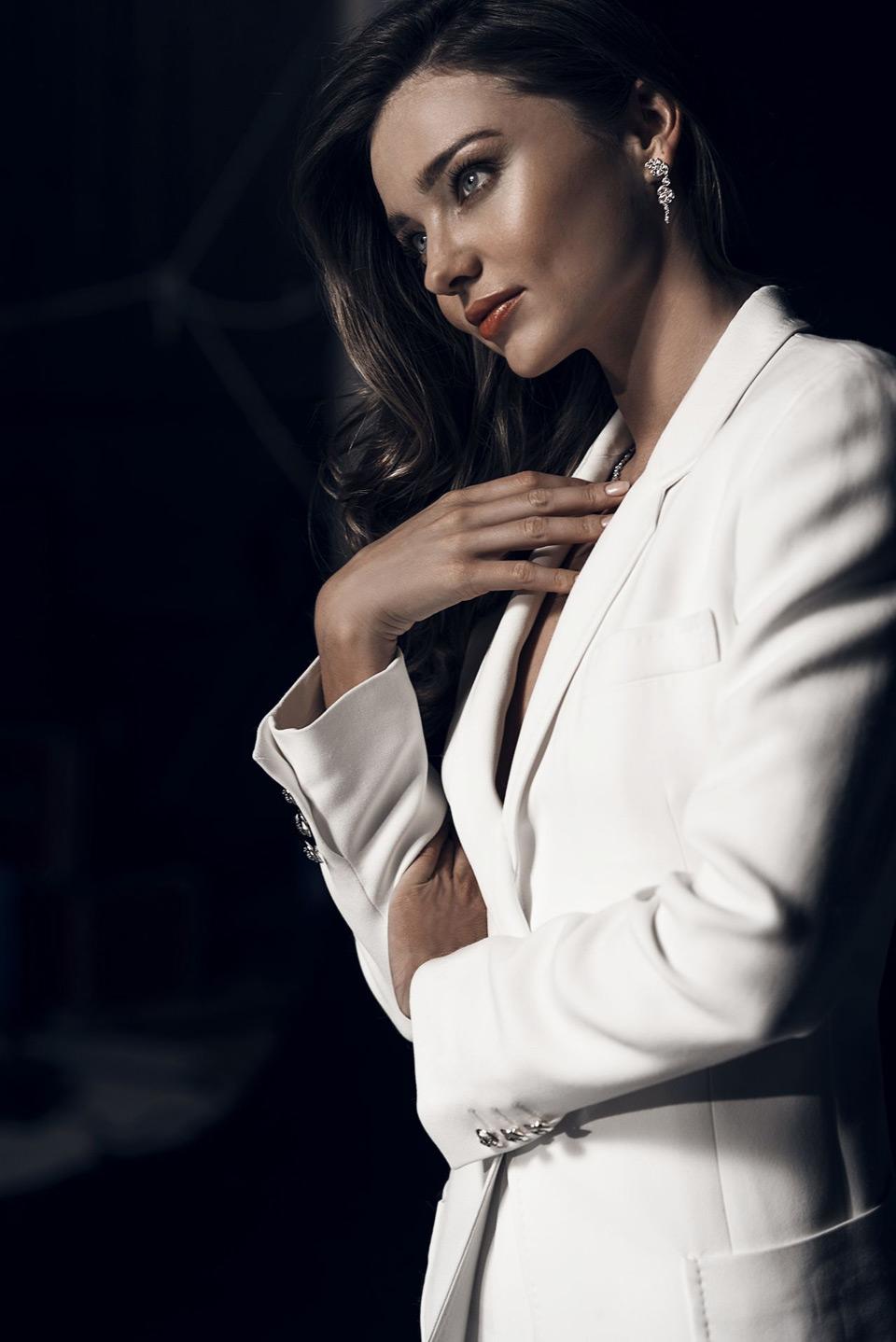 Миранда Керр в рекламе Swarovski (7 фото) — FotoJoin миранда керр вк