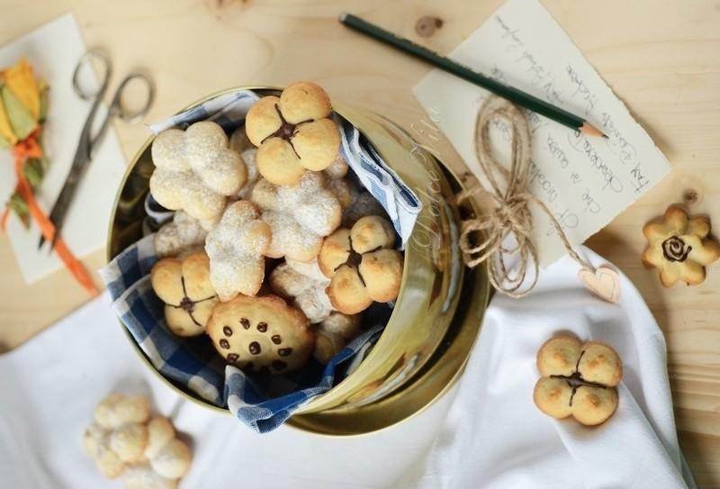 Октябрь не страшен, если у тебя есть печеньки (7 фото)