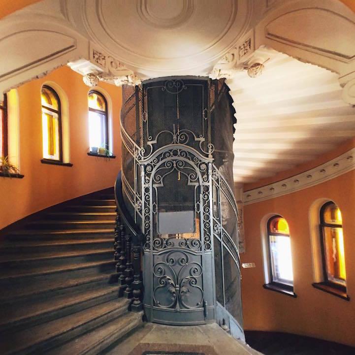 Музей Королевские Лазенки