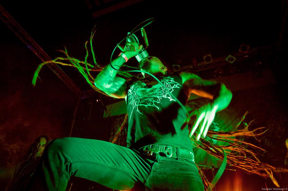 Amorphis, photo, фото