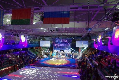 12 октября. Новосибирск
