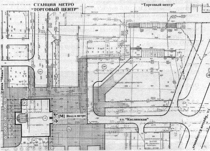 Глава города Челябинска наше