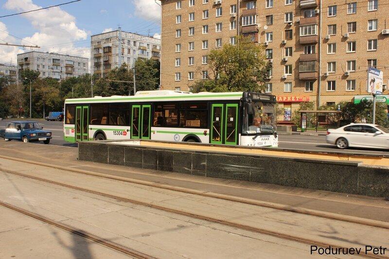 Возвращение трамвая на Сокол