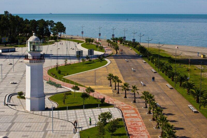Batumi,Georgia