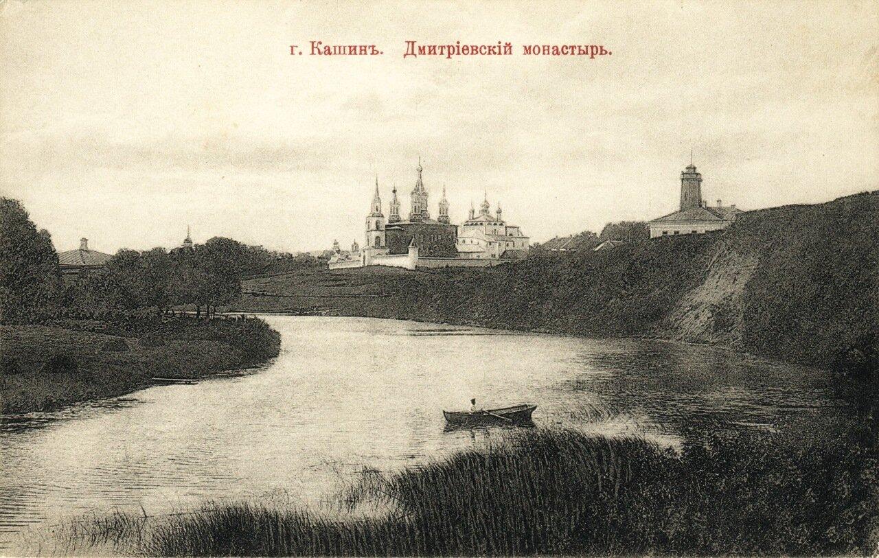 Дмитриевский монастырь