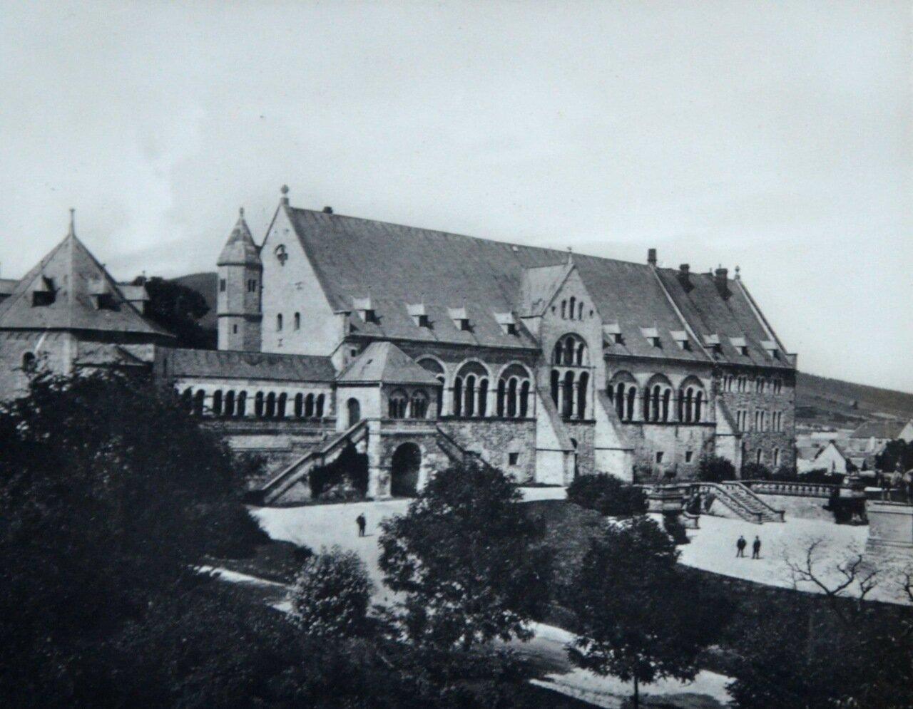 Гослар. Кайзерхаус.1933
