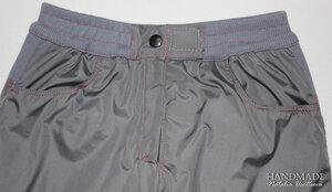 брюки утепленные