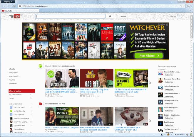 Реклама сайта через youtube где на сайтах находится оплачиваемая реклама