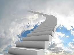 Парадокс лестницы доказывает, что реальность субъективна