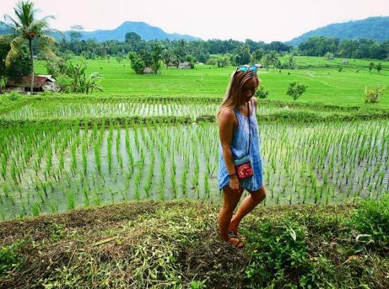 5 фактов о Бали