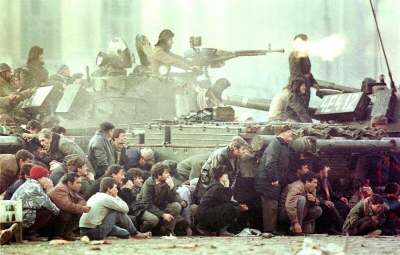 В Румынии возобновят следствие по делу об убийстве более 1000 участников антикоммунистических протестов в 1989 году - Цензор.НЕТ 9486