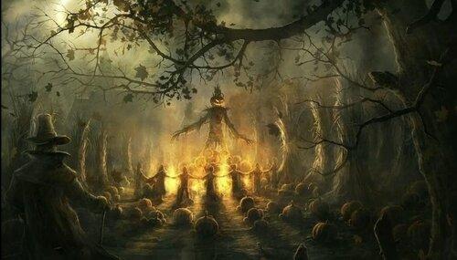 Хэллоуин — праздник поклонения дьяволу и силам зла