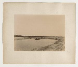 Река Тобол.