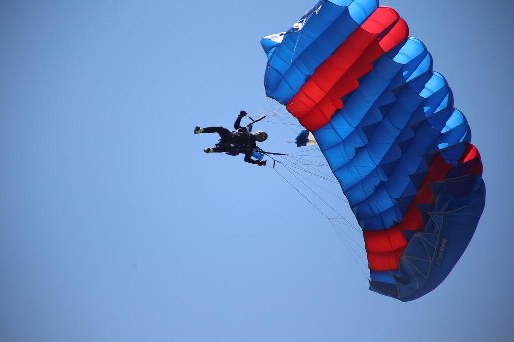 Картинки по парашютному спорту