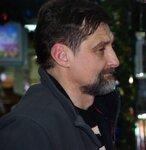Андрей Пустогаров - ведущий вечера, поэт, переводчик