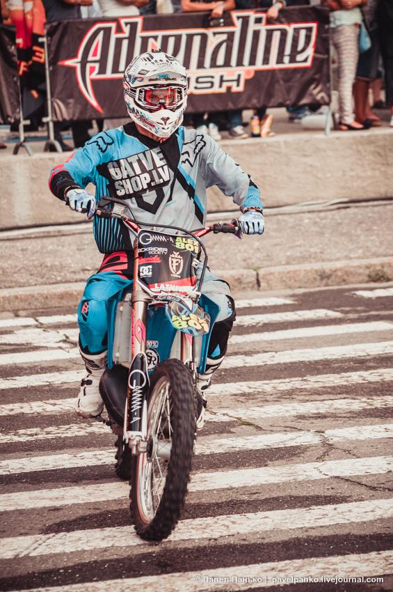 Adrenaline FMX Rush Волгоград шоу мотоциклы панько pavelpanko.livejournal.com