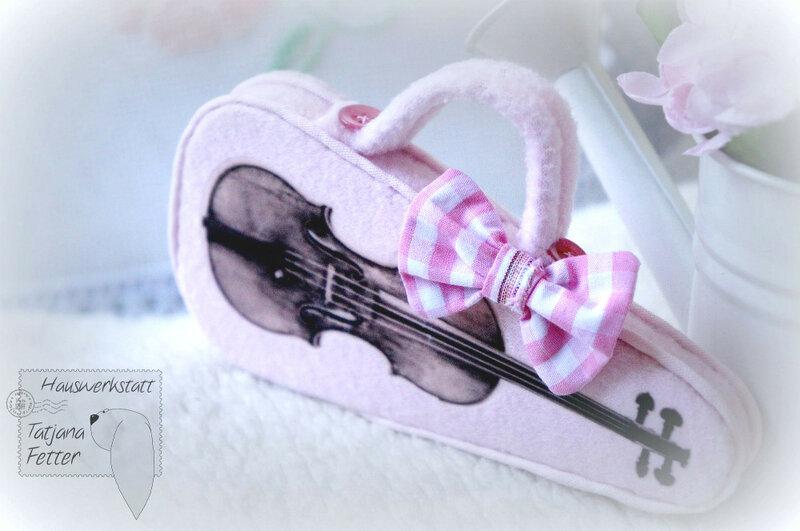 чехол для скрипки