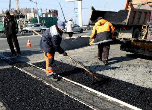 В четверг движение по Некрасовскому путепроводу откроют полностью